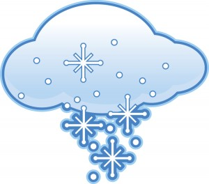 In case of inclement weather we will make every effort to open in